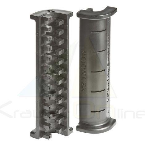 Soportes para sujetar juntas de caja y espiga, 4 pzas (Rockler-306013)