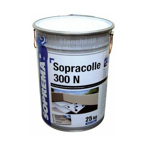 SOPRACOLLE 300 N BIDON DE 25 KG