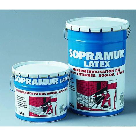 SOPRAMUR LATEX 30 kg