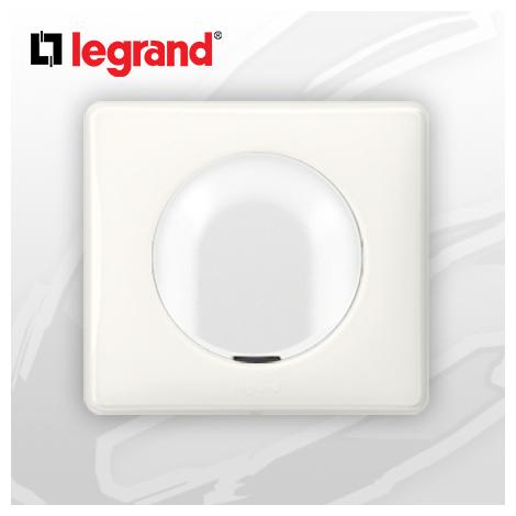 Legrand 099708 C/éliane Sortie de c/âble Blanc