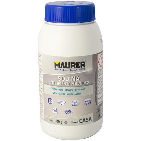 Sosa (Carbonato De Sodio) En polvo 1 kg - NEOFERR..