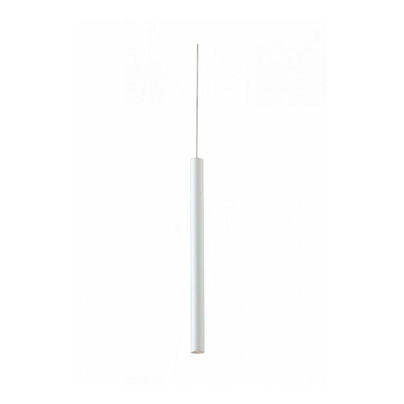 Sospensione Binario Led Oboe Bianco 3,5W 280Lm 3000-4000K 2,5X35Cm