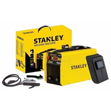 Soudage stanley - inverter wd 200