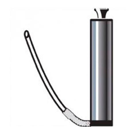 Soufflette manuelle de nettoyage pour trou de perçage - PO23305 - Alsafix - Autre -