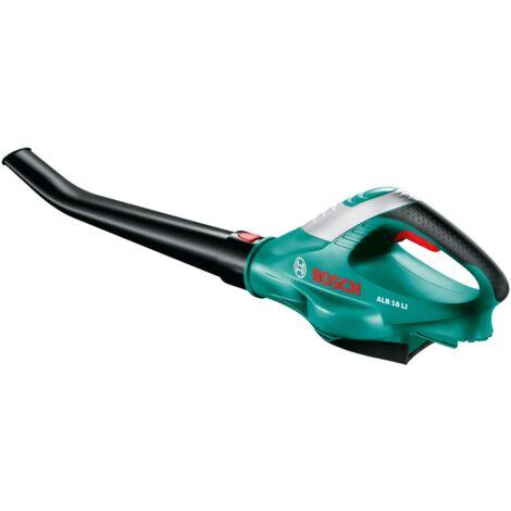Souffleur à feuilles sans fil Bosch - ALB 18 LI Livré sans batterie ni chargeur)