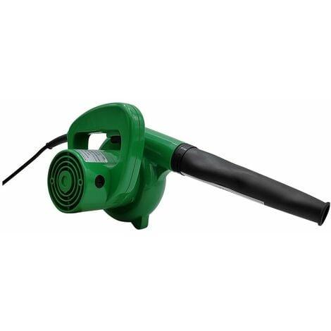 Souffleur aspirateur à main 500 W