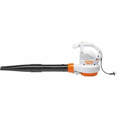 Souffleur de feuilles électrique STIHL BGE71- 48110111544 - -