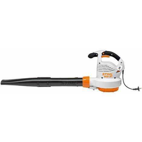 Souffleur de feuilles électrique STIHL BGE81 - 48110111552 - -