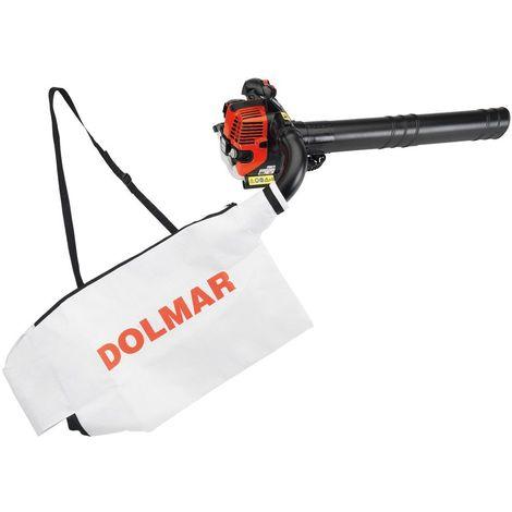 Souffleur thermique Dolmar PB2524VX, moteur 4 temps