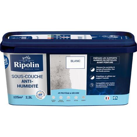 Sous-Couche Anti-Humidité, Ripolin