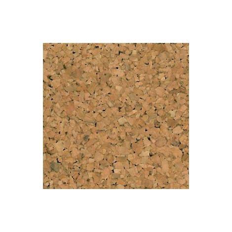 Sous couche en liège 2 mm | 10.00 mètre carré