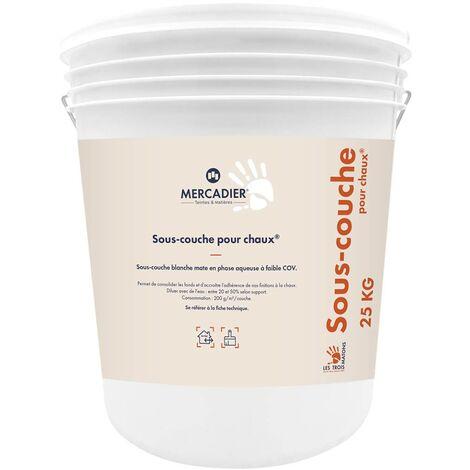 Sous Couche Pour Chaux - Les 3 Matons - Extra - 5 kg