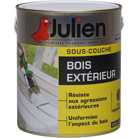 Sous-Couche pour Verre, Stratifié, Carrelage Mural Blanche - Julien