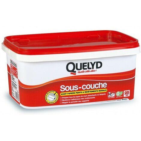Sous-couche Quelyd 2,5L