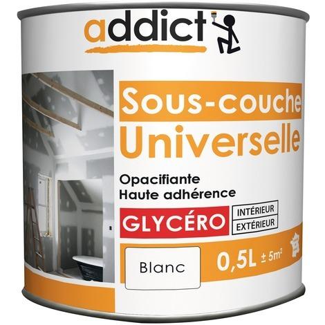 Sous-couche Universelle - Addict