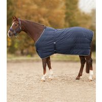 Sous-couverture cheval anti-glisse silicone 300 g