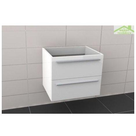 Sous meuble de lavabo RIHO BOLOGNA 60x48x H 50,5 cm