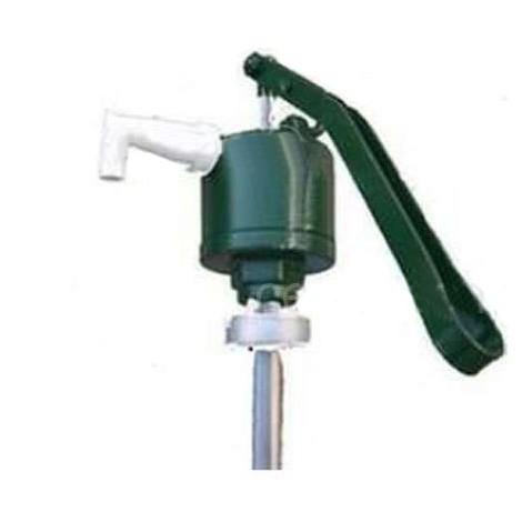 Soutireuse SG2 - 20 à 35 L/mn de Grillot - Pompes liquides spéciaux
