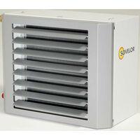 Sovelor - Aérotherme à eau suspendu 85 KW (EAU 90°C/ AIR 12°C) - CALIS 630