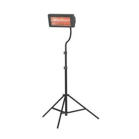 Sovelor - Chauffage portable rayonnant électrique - MT 22