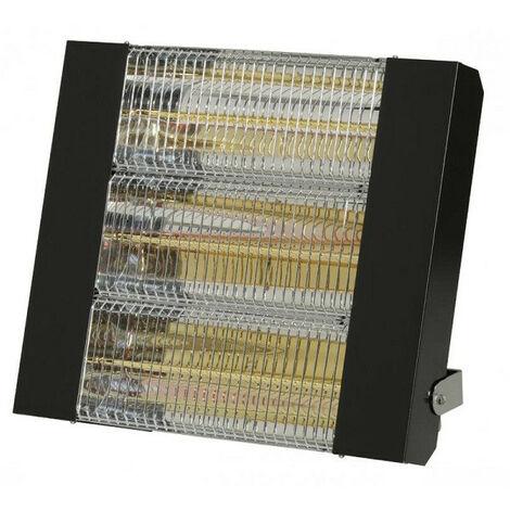Sovelor - Chauffage radiant infrarouge électrique IPX 5 - IRC 4500 CN