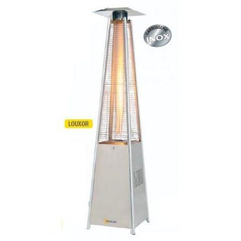 SOVELOR- Pyramide chauffante au gaz Louxor