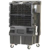 Sovelor - Rafraîchisseur d'air évaporitif mobile 230V Monophasé 12000m3/h - COLD120