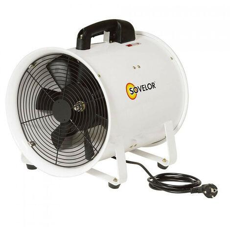 Sovelor - Ventilateur extracteur mobile - V 300