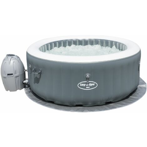 Spa gonflable Bestway Lay- Z-Spa Bali pour 2-4 personnes