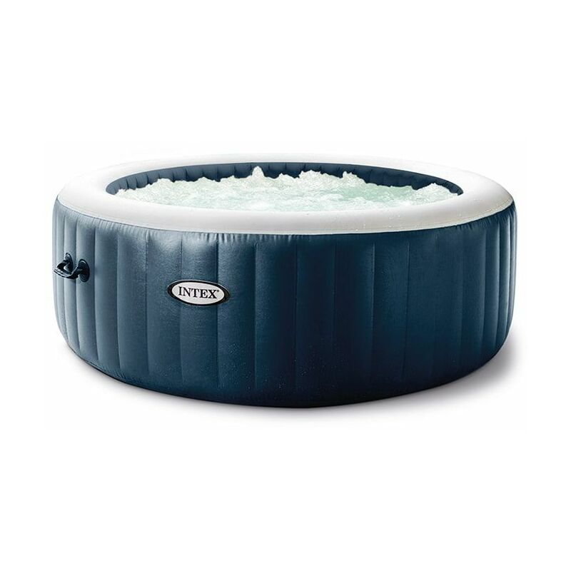 Spa gonflable PureSpa Blue Navy 4 places - Intex