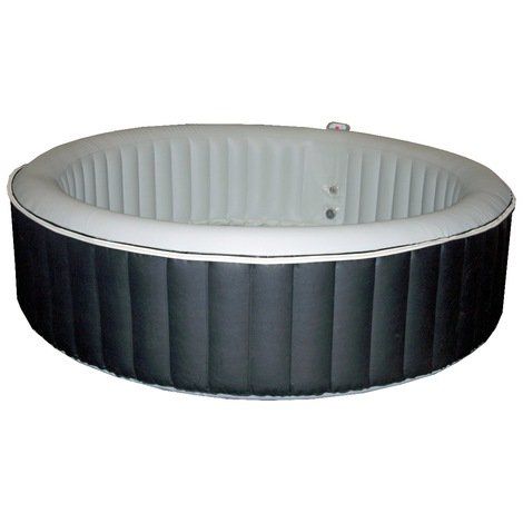Spa gonflable rond 10 places Ø 240 x 65 cm ODISSEA