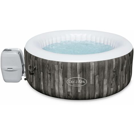 Spa gonflable rond 180cm 4 places - Bestway CANCUN