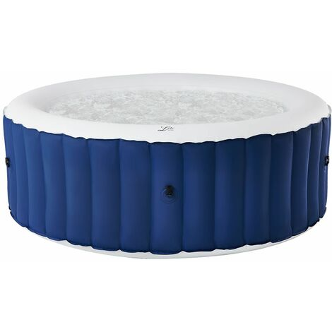 Spa gonflable rond Ø204cm LITE - 6 places