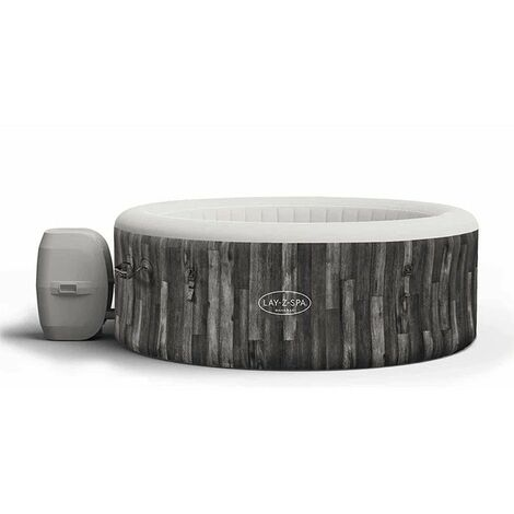 Spa gonflable rond Lay-Z-Spa® Bahamas Airjet™ 2-4 places