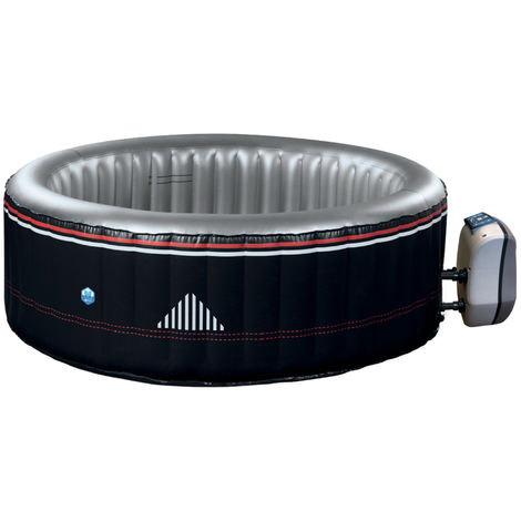 Spa Gonflable Rond A Prix Mini