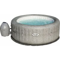 Spa Hinchable Bestway Lay- Z-Spa Honolulu Para 4-6 personas - 54174