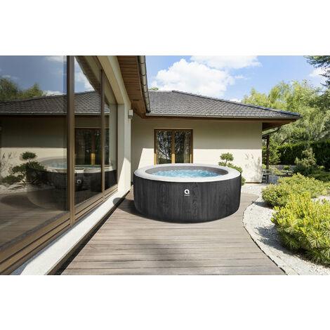 Spa-Pool Vancouver 204x70cm