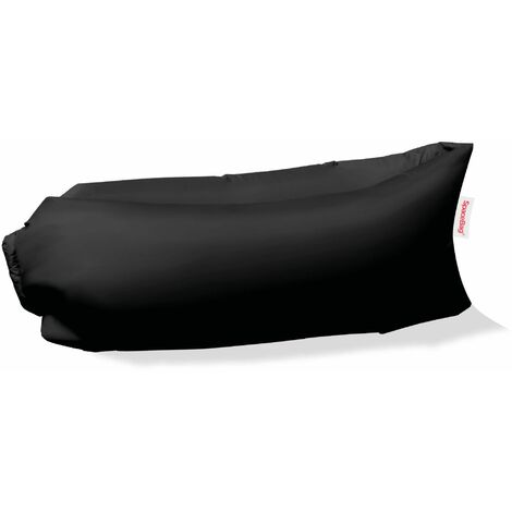 """main image of """"Space Bag Taille M noir"""""""