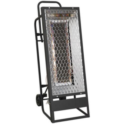 Space Warmer?? Industrial Propane Heater 35,000Btu/hr