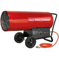 Space Warmer?? Propane Heater 210,000-400,000Btu/hr