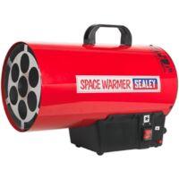 Space Warmer?? Propane Heater 54,500Btu/hr