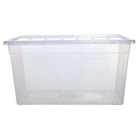 Spacemaster Storage Boxes