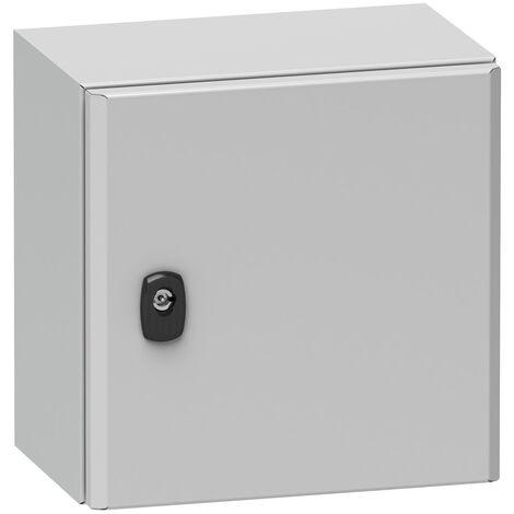 Spacial S3D - H1200xL1000xP300 - porte pleine - NSYS3D121030