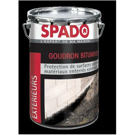 Spado Goudron Bitumineux 20l - SPADO