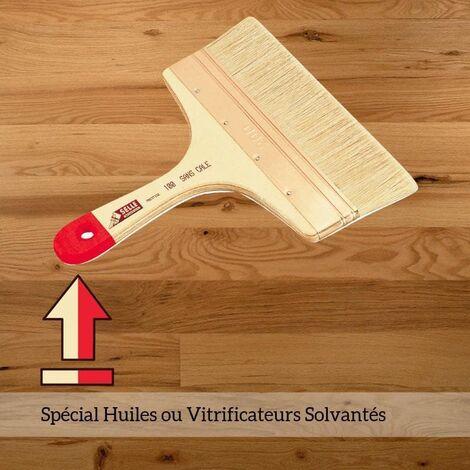 Spalter Artisan PRESTIGE - pour huiles et vitrificateurs