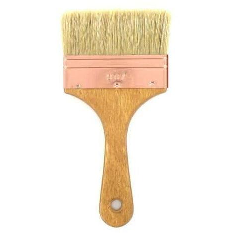 Spalter brush wooden handle 100 mm