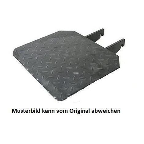 Spalttisch für Scheppach Woodster Holzspalter LF100 Originalteil 3905402024