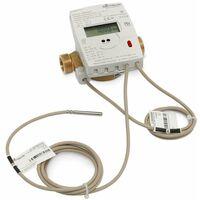 Spanner Pollux Sensus Wärmezähler Wärmemengenzähler PolluCom E Qn 1,5 Eichung 2019
