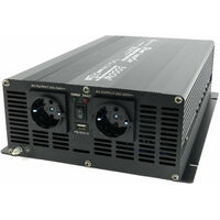 Spannungswandler 24V 3000/6000 Watt