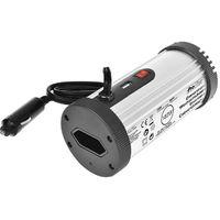 Spannungswandler Wechselrichter USB 12V - 230V 180 Watt
